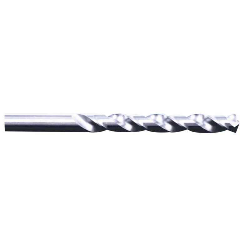 Miranda 12.2mm Jobber Series Parallel Shank Super HSS Drill (Pack of 10)