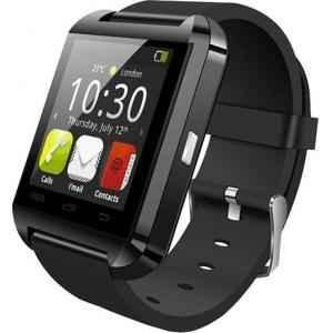 Ambrane Smart-11 Smart watch with Bluetooth & Fitness Tracker