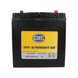 Hella FF36 12V 35Ah Car Battery, 38B20R