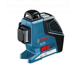 Bosch GLL 3-80 Line Laser, Range: 40m