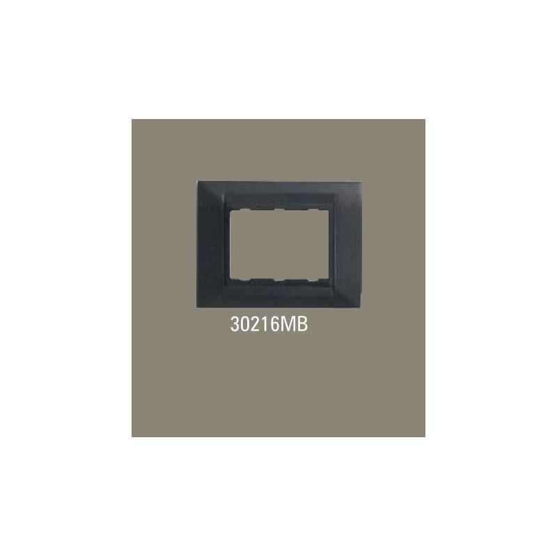 Anchor Roma Tresa Plates with Base Frame 30216MB (Pack of 20)