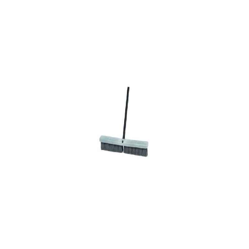 Amsse PSB 1001 24 inch Plastic Soft Brush with Screw Handle
