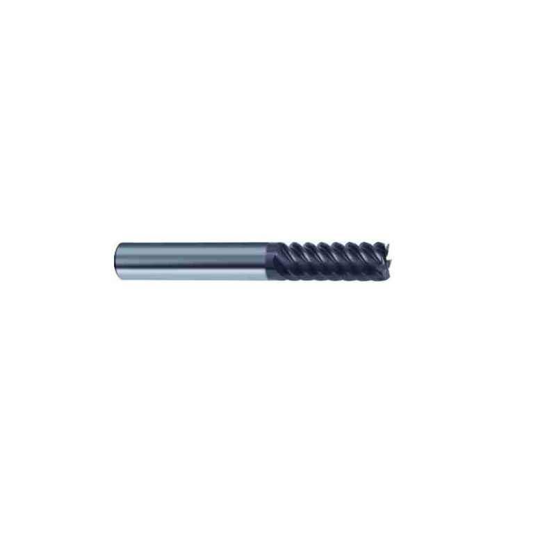 Guhring GH 100 H Finish-Tech 62 Multi Flute End Mill, 3715, Diameter: 10 mm