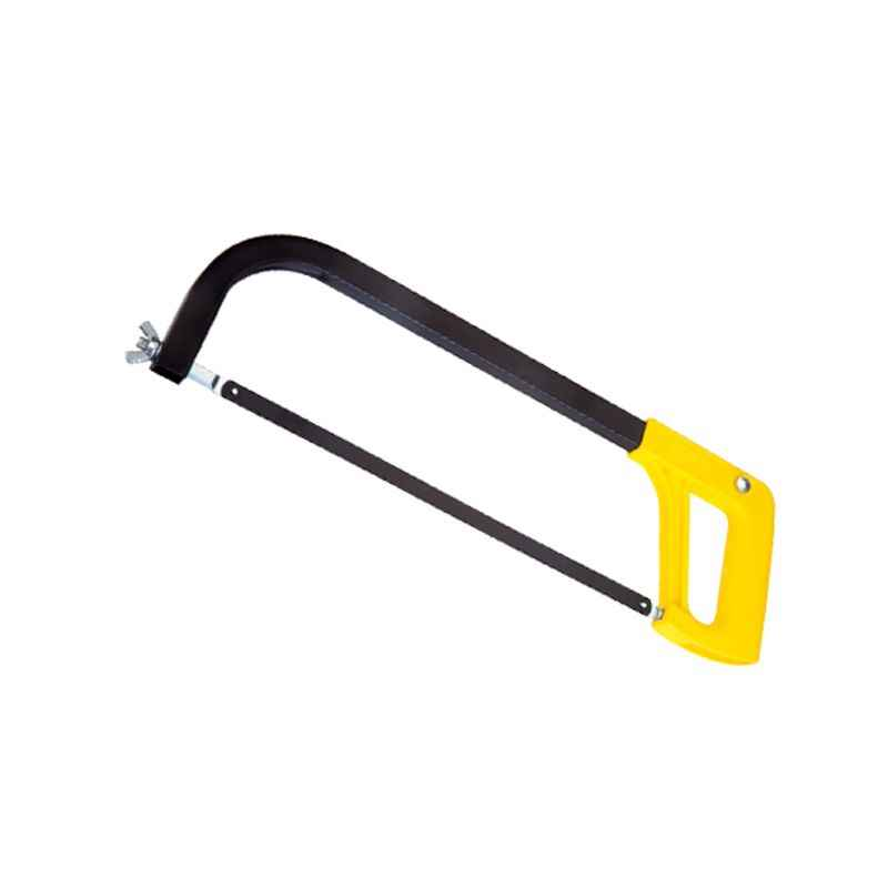 Akar Mild Steel with Blade Tubular Hacksaw, No. 550, Size: 12 Inch (Pack of 10)