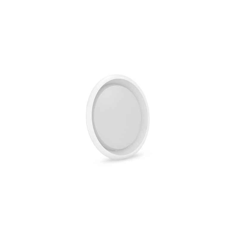 Corvi Flat 6 9W Easy White Dimmable LED Panel Light