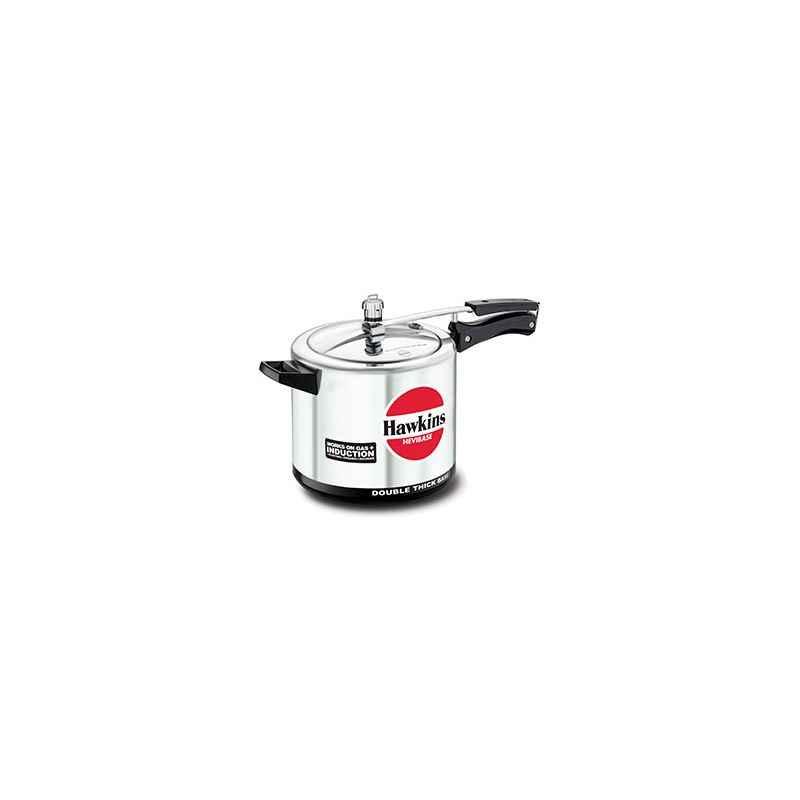Hawkins Hevibase 6.5 Litre Induction Pressure Cooker, IH65