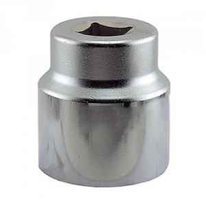 Eastman 3/4 inch Drive Hex Sockets, E-2221, 33 mm (Pack of 2)