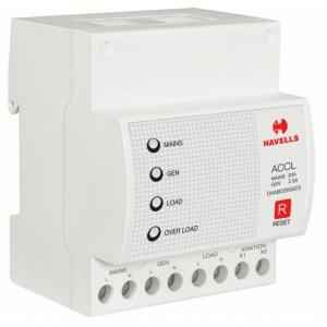 Havells Premium 500W SPN ACCL without Gen Start/Stop, DHABOSN302X