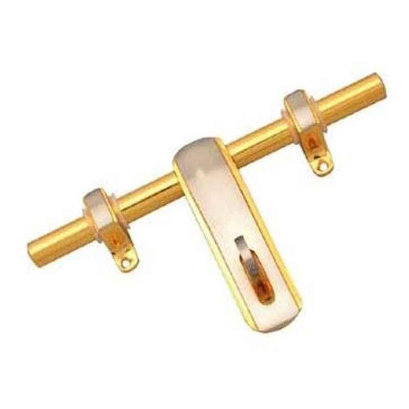 Smart Shophar 10 Inch Brass Gold Pical Aldrop, 50924-ALDP-GL10
