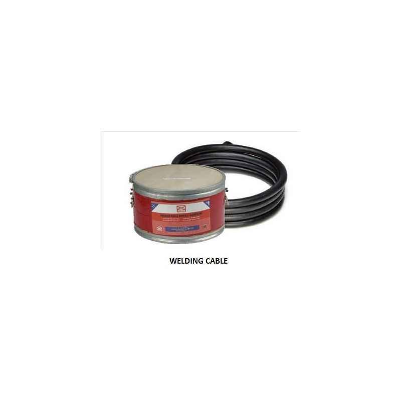 Ador Welding 120 Sqmm 100m AL (HOFR) Welding Cable