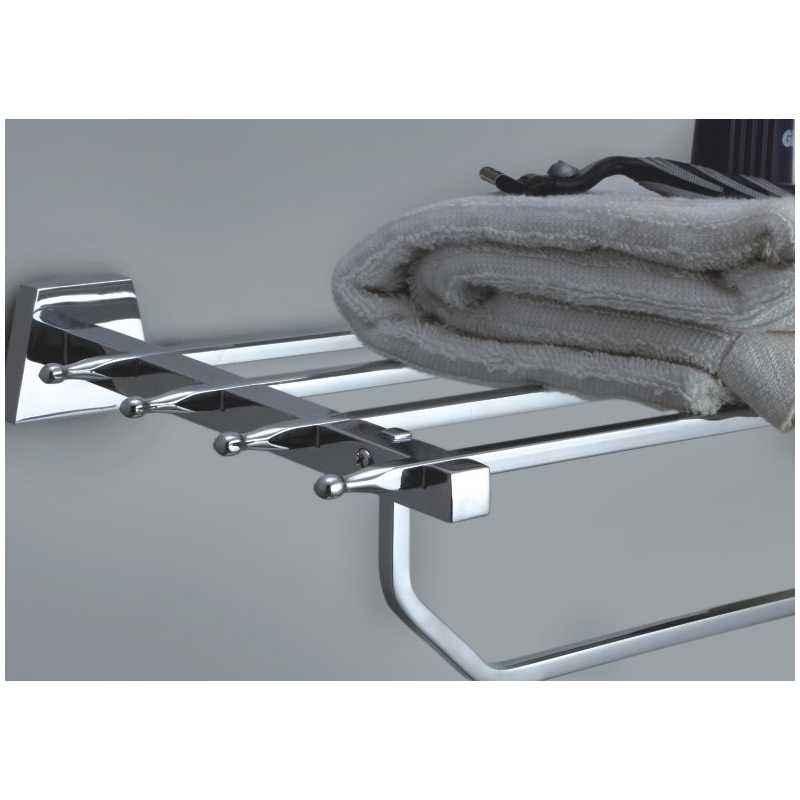 Bath Age Nail Towel Rack, JNL 406