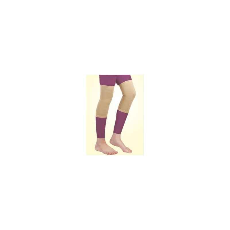 Flamingo RF58 Knee Cap, Size: XXL