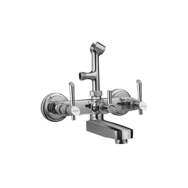 Hindware Immacula Quarter Turn Bath Mixer (Crutch) F110015CP