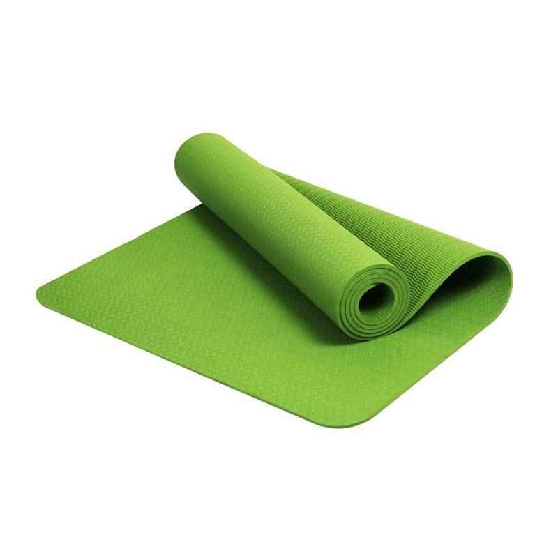Prokyde SeG-Prkyd-25 4mm Light Green α Lite Yoga Mat