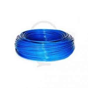 AG Lite 90m 1 Sq mm Blue House Wire