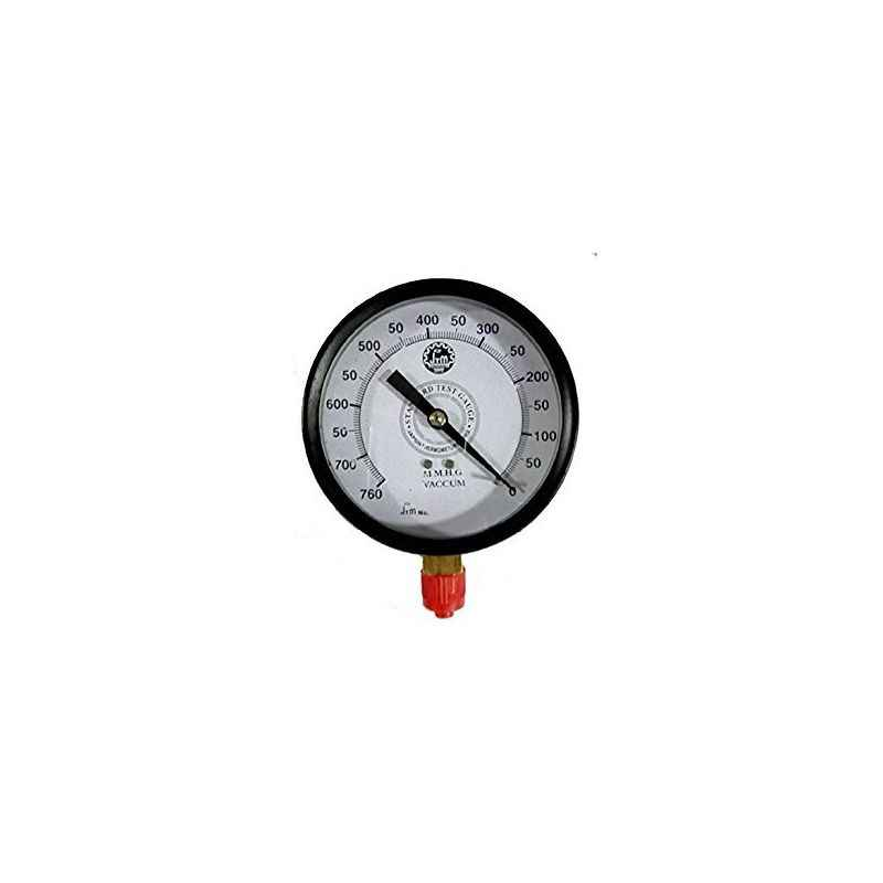 Bellstone 0-30 psi Pressure Gauge, JTM-8850