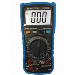 Mextech DT-603 Digital Multimeter, AC Voltage Range: 2-750 V