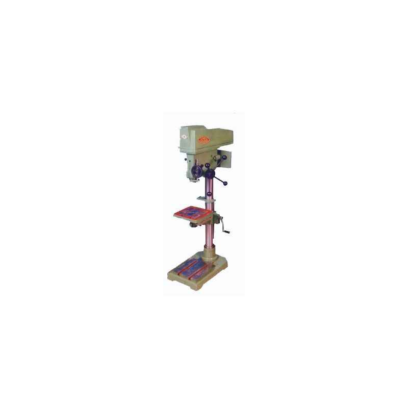 SMS 12mm Pillar Drilling Machine with Accessory