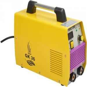 GK 36 ARC 200 Single Phase MOSFET Welding Machine with Accessories