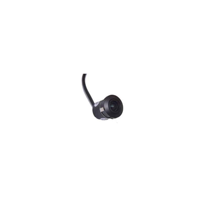 Black Cat Wide Angle Universal Bumper Car Camera, CAM F