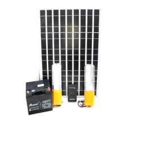 King Sun KSHL-03S Solar Home Lighting System