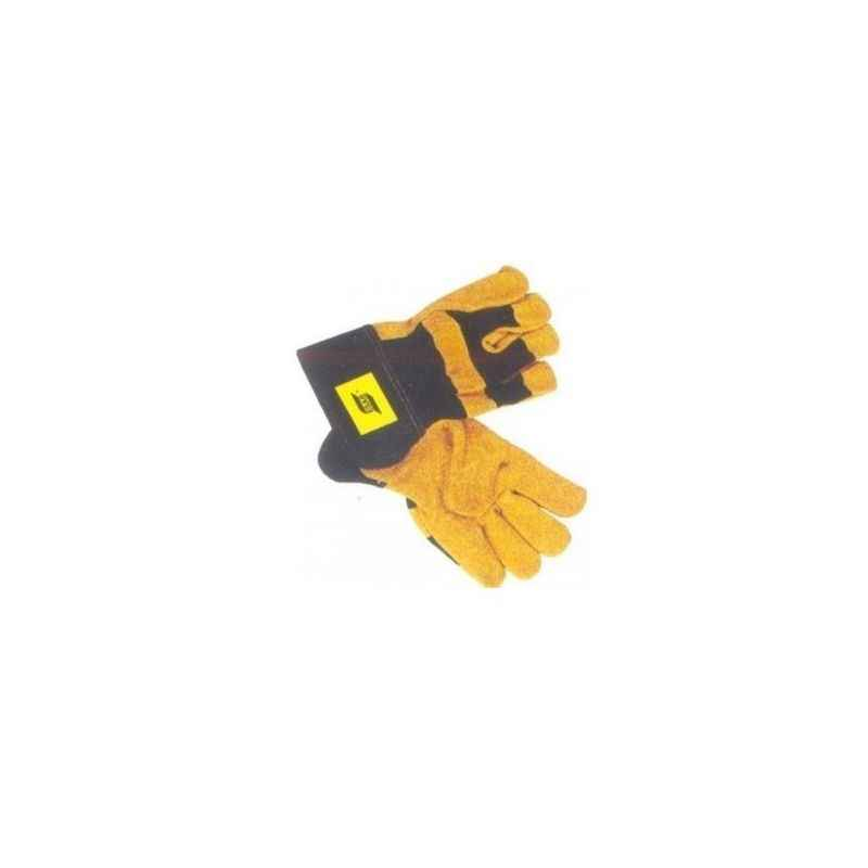 Esab Heavy Duty Hand Gloves (Pack of 10)