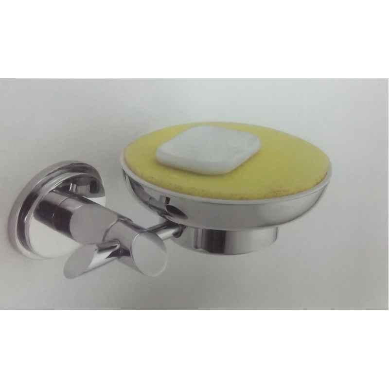 Bath Age Nail Soap Dish, JNL 401