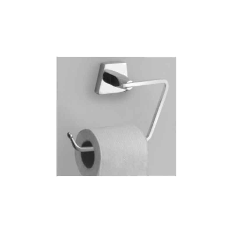 Bath Age Platinum Toilet Paper Holder, JPL 307