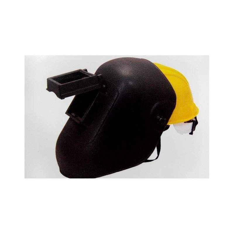 Prima Wielding Shield with Helmet, PFS-03