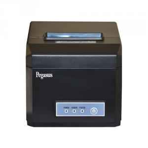 Pegasus PR8021 80mm Thermal Receipt Printer with Wifi & Auto Cutter
