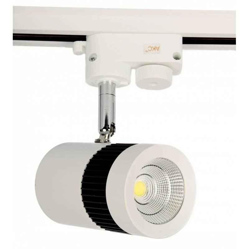 EGK 24W Cool Day White LED Track Light