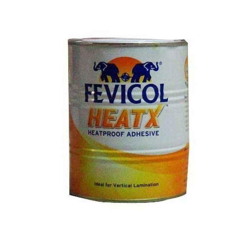 Fevicol Heat X 2kg Heatproof Adhesive (Pack of 6)