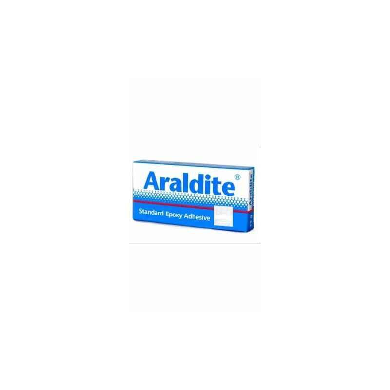 Araldite 270g Hardener & Resin (Pack of 4)