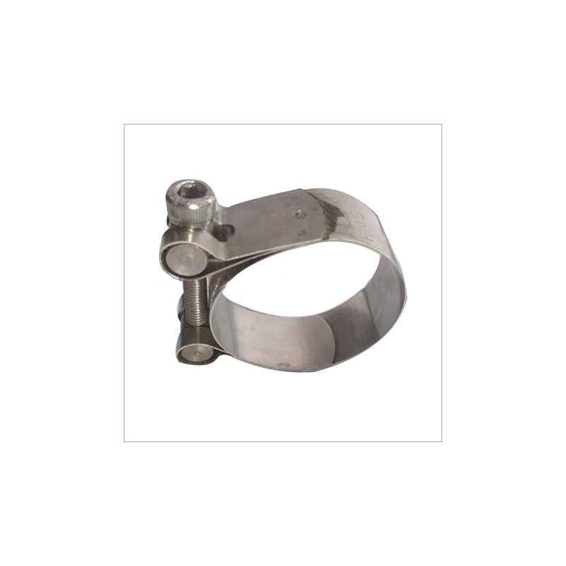 Subhlakshmi Engineering Works 5 Inch Heavy Duty Nut Bolt Clamp (Pack of 200)