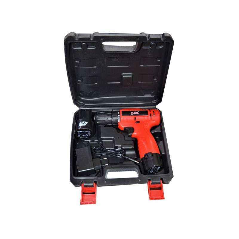 Truestar 10mm 1300rpm 12V Cordless Drill Driver