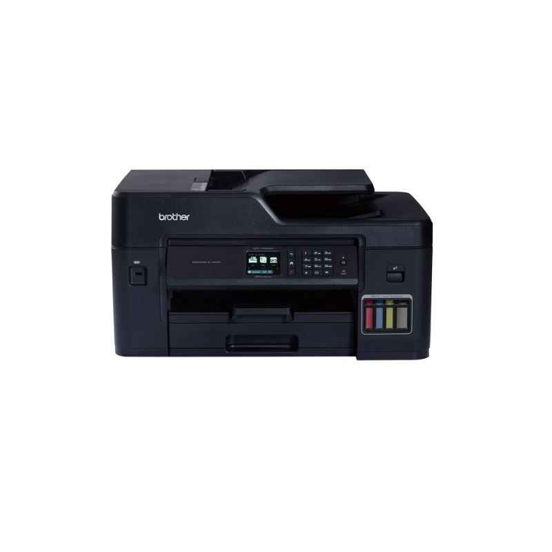Brother MFC-T4500DW Black A3 Inkjet MFC Multi-Function Printer