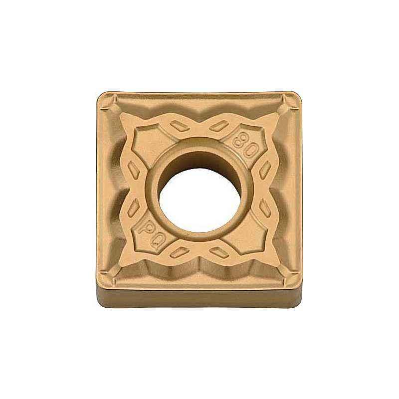 Kyocera SNMG120412PQ Carbide Turning Insert, Grade: CA5515