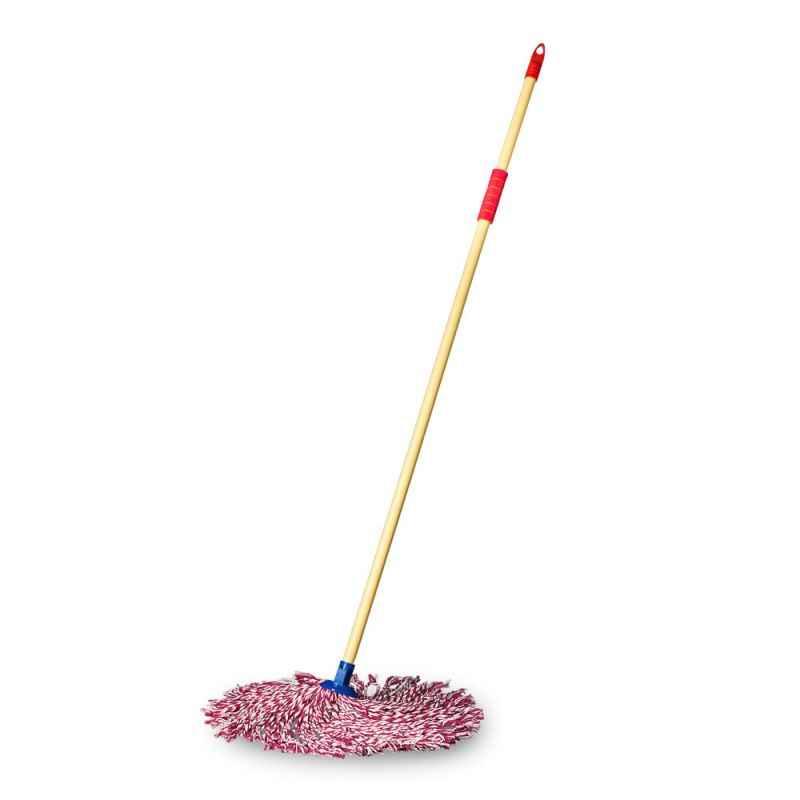Vimal V28 Cotton Round Lite Mop