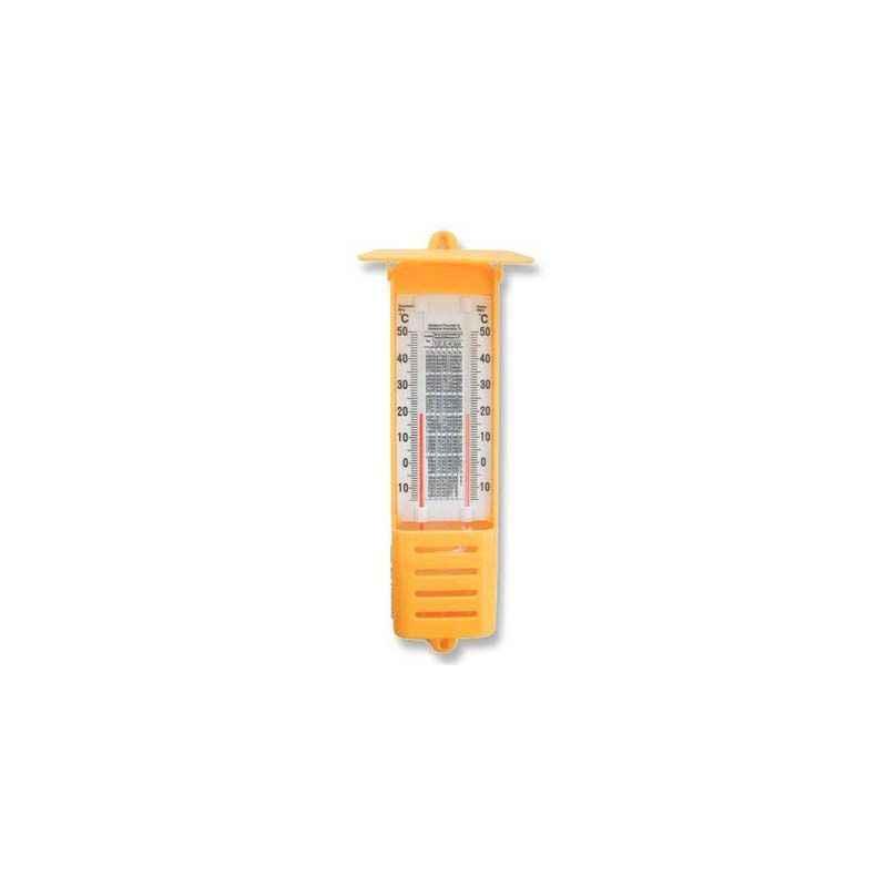 Alla-France 74900-001-ca Wet & Dry Hygrometer