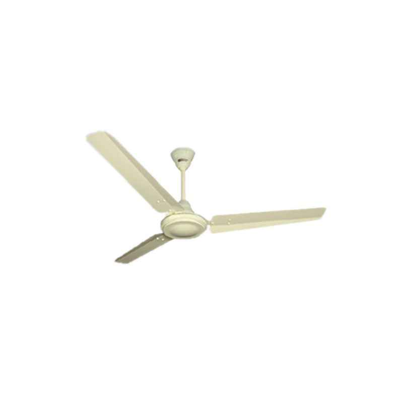 Crompton Greaves High Speed Standard-Plain Ceiling Fans, Colour: Ivory