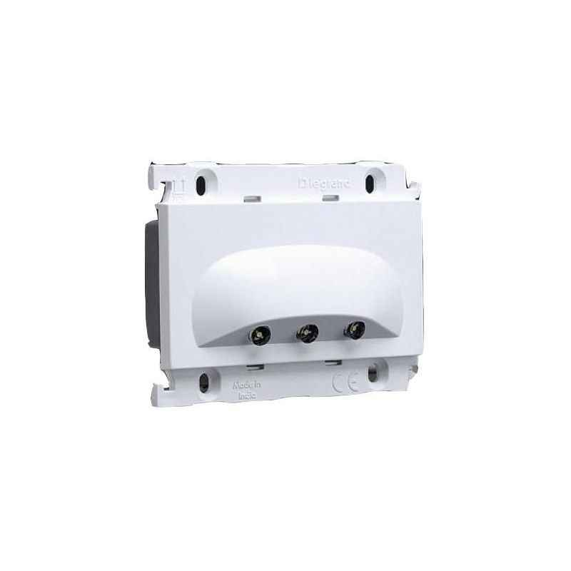 Legrand Mylinc 3M Skirting Light With White Led Lighting Module, 6755 97