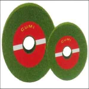 Cumi C G C 80 Green Carbide Wheel, Size: 250x25x31.75 mm