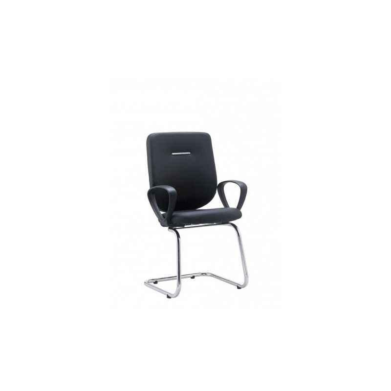 "Bluebell Ergonomics Ebuzz Mid Back Visitor Office Chair"" "" BB-EB-02-V"