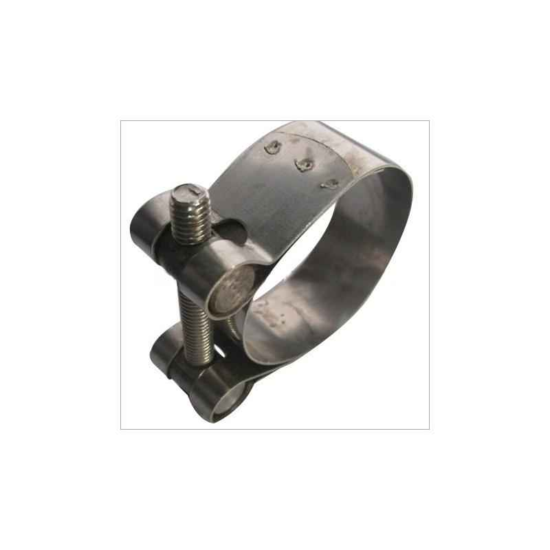 Subhlakshmi Engineering Works 1 Inch Heavy Duty Nut Bolt Clamp (Pack of 200)