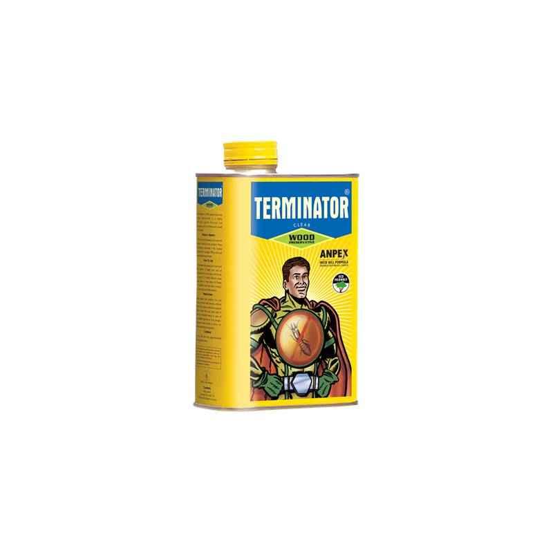 Fevicol Terminator 3kg Wood Preservative (Pack of 4)