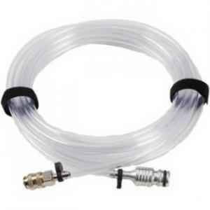Unger HiFlo Carbontech Pole Hose Kit 5M (Waterfeed To Hose), Item Code: CTU15