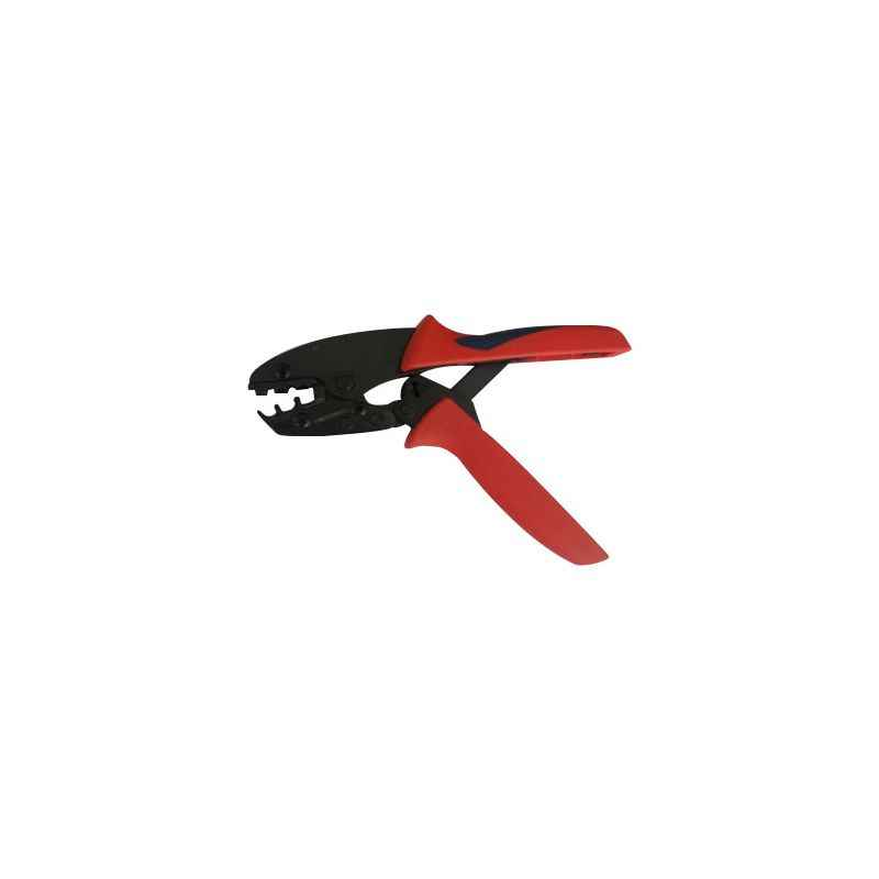 Power Connect PCLS-054YJ Crimping Tool, Capacity: 0.5-6 sq mm