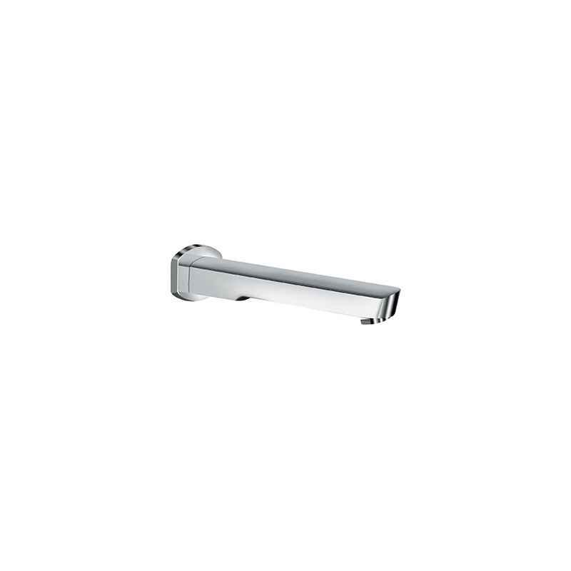 Kerovit Bathtub Spout Without Diverter, 611016-CP