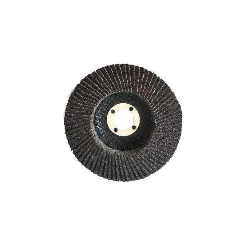 Trumax 60 Grit Flap Wheel, A60 (Pack of 40)