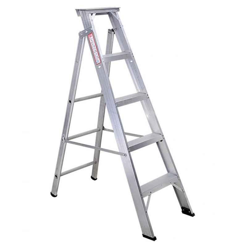 Brancley Silver Dual Purpose Ladder, BDPL-17